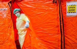 Norveç'te koronavirüs kaynaklı ilk ölüm...