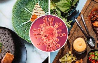 Norveç, virüsle etkin mücadele için restoran ve...