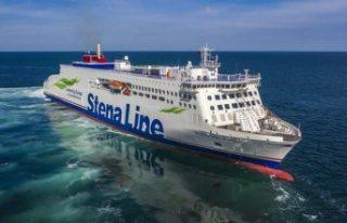 Stena Line 950 çalışanı işten çıkaracağını...