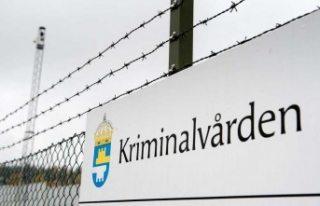 Stockholm'de koronavirüs cezaevlerine sıçradı