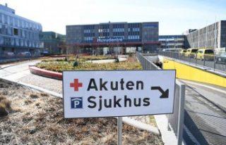 Stockholm'de koronovirüsünden ölenlerin 6'sı...