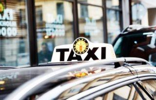Taxi Stockholm'da koronavirüs alarmı