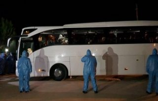 Türkiye: 9 Avrupa ülkesinden vatandaşların tahliyesi...