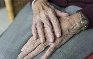 5 yaşında İspanyol gribini atlatan kadın, 106...