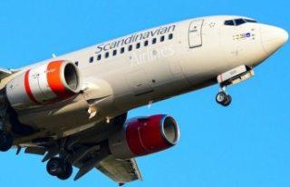 AB'den İsveç'teki havayolları şirketlerine...