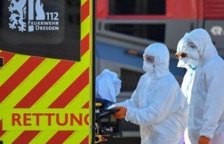 Almanya'da koronavirüsten hayatını kaybeden...