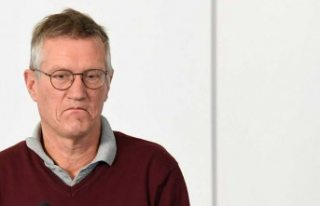 Anders Tegnell: Koronavirüs yayılımı ve ölümler...