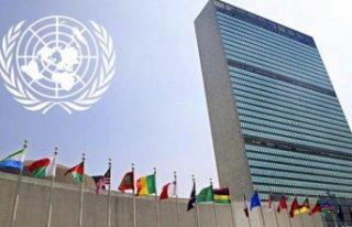 BM'den koronavirüs nedeniyle kıtlık uyarısı