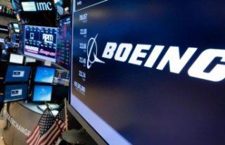 Boeing milyarlarca dolarlık anlaşmadan çekildiğini...