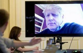 Boris Johnson hastaneye kaldırıldı: İngiltere...