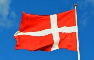 Danimarka'da saç-sakal kesimi ve güzellik erbabı...