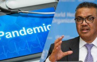 Dünya Sağlık Örgütü'nden korkutan açıklama:...