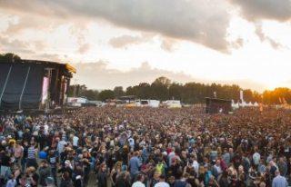 İsveç Rock Festivali koronavirüs nedeniyle iptal...