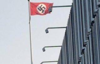 İsveç'te Hitler'in doğum gününde Nazi...