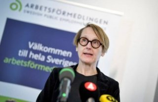 İsveç'te işsizlik son 10 yılın en yüksek...