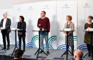 İsveç'te korkutan tablo: Koronavirüs nedeniyle...