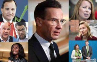 İsveç'te koronavirüs siyasi liderlere olan...