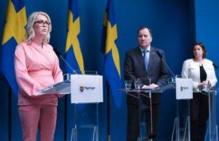 İsveç'te koronavirüs tasarısı 18 Nisan'da...