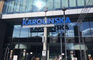 İsveç'teki hastaneden tepki çeken talimat:...
