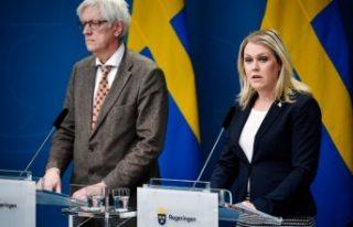 İsveç virüs başladığından beri en ağır kayıpları...