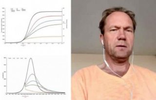 İsveçli Profesör: Stockholmluların üçte biri...