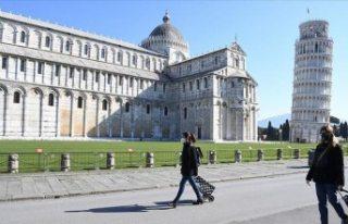 İtalya'da korona virüs nedeniyle hayatını...