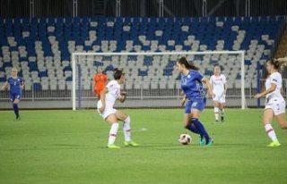 Kadınlar 2021 Avrupa Futbol Şampiyonası Covid-19...