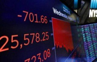 Küresel piyasalar petrol fiyatlarındaki tarihi düşüşle...