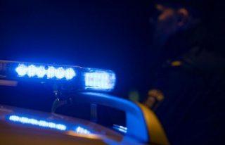 Malmö'de kaybolan kişi bulundu