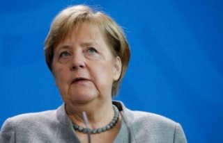 """Merkel: """"Planladığımızdan farklı geçecek"""""""