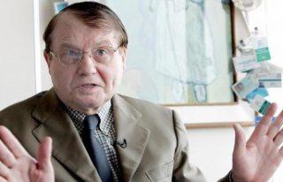 Nobel Ödüllü profesör: Yeni tip koronavirüs laboratuvarda...