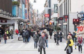 Stockholm'de kritik eşik: 81 kişi daha hayatını...