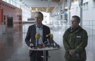 Stockholm Sağlık Direktöründen bölgedeki durumla...