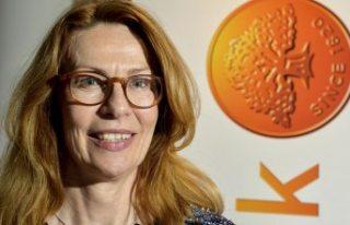 Swedbank'ın eski CEO'su kara para aklama...