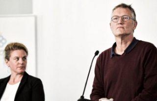 Tegnell: Ölüm oranları korkunç: İşte İsveç'teki...