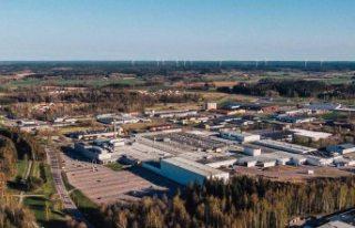 Toyota İsveç'te 950 kişiyi işten çıkaracağını...