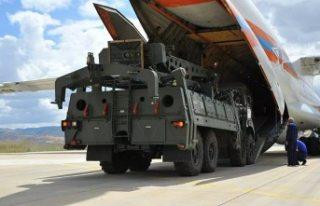 'Türkiye'yi güvenlik konusunda hayal kırıklığına...