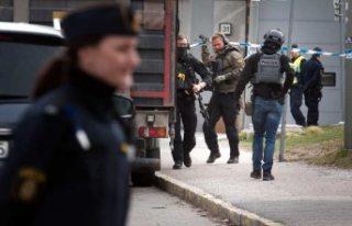Vällingby cinayetinde ilginç ayrıntılar: Önce...