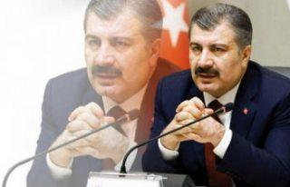 ABD virüs tedavisinde başarılı olan Türkiye'nin...