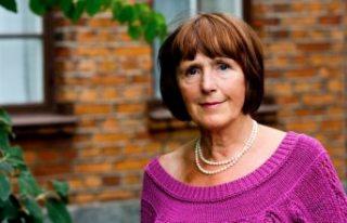 Annika Linde: İsveç'te salgının azalması...
