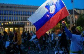 Avrupa'da bir ilk: Slovenya salgın durumunu sonlandırdı