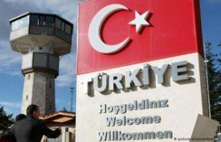 Avrupalı Türkler bu yaz Türkiye'ye gidebilecek...