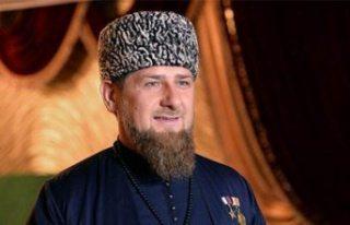 Çeçenistan Devlet Başkanı Kadirov, Kovid-19 nedeniyle...