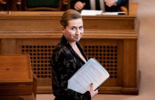 Danimarka'dan 43 milyar SEK'lik konut destek...