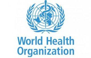 Dünya Sağlık Örgütü'ne uluslararası soruşturma...