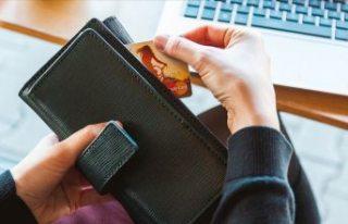 Dünyada 10 kişiden 8'i temassız ödemeyi tercih...
