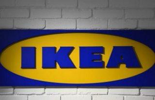 Fransa'da IKEA'ya 'casusluk' davası