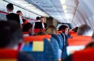 Havayolu şirketinden, 9 milyon yolcunun kişisel...