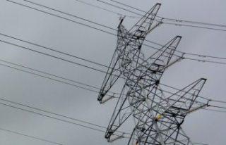 İsveç'te binlerce hanede elektrik kesintisi