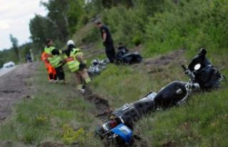 İsveç'te Nisan ayında en çok ölüm getiren...